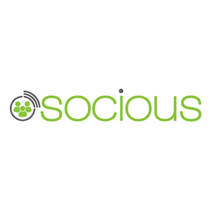 socious integrates with Gather Digital event apps