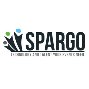 Spargo integrates with Gather Digital event apps